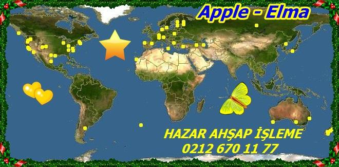 20mApple - Elma22