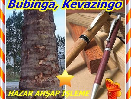 Bubinga-Gül,Kevazingo,essingang,(Guibourtia demeusei),Akume, Bubinga, Ebana, Essingang, Kevazingo, Okweni, Ovang, Waka