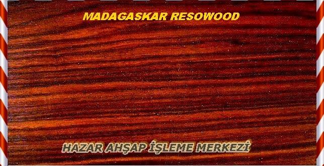 M-Rosewood