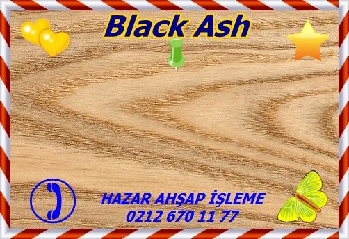 black-ash-sealed