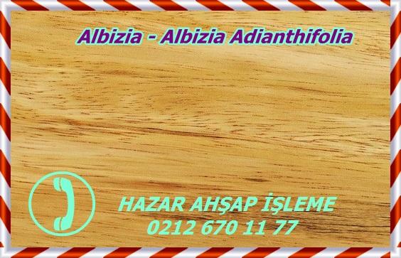 Albizia spp.