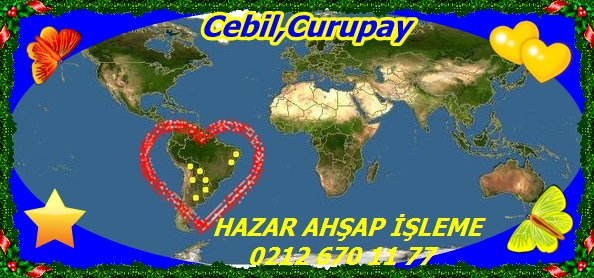 Cebil, Curupay222