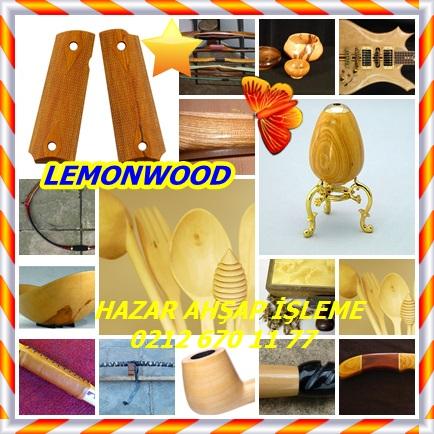 LEMONWOOD