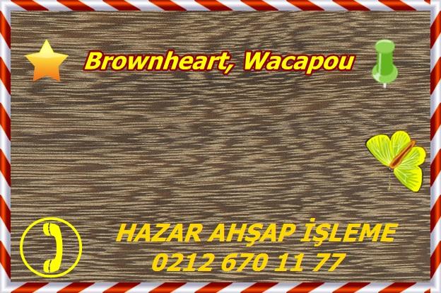 brownheart