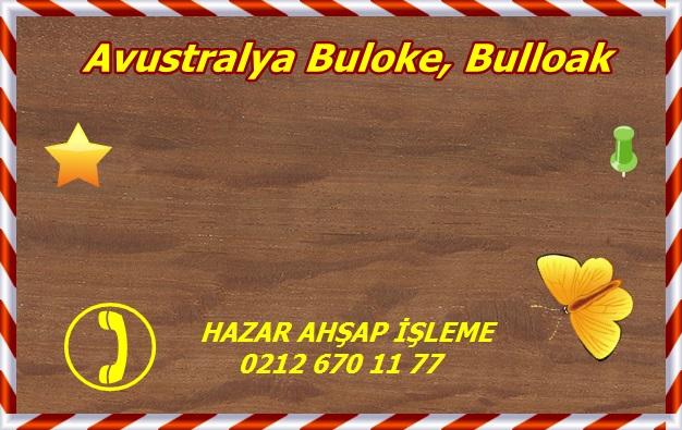 buloke