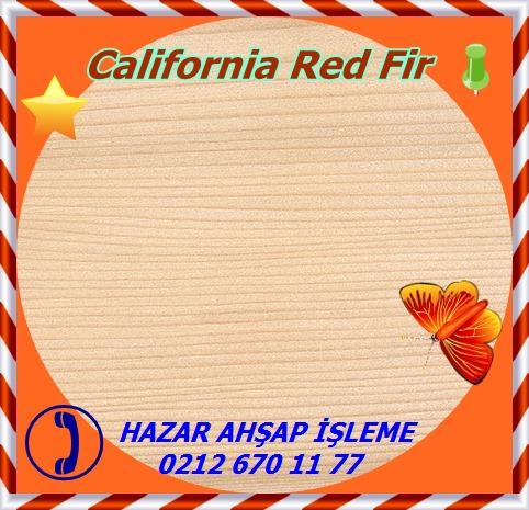 california-red-fir