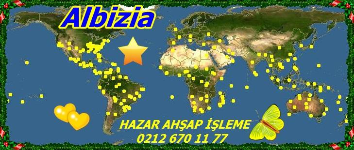 map_of_Albizia