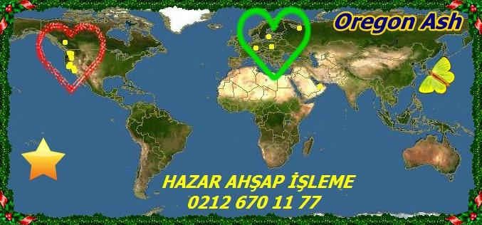 map_of_Fraxinus_latifolia