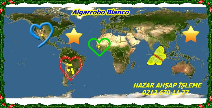 map_of_Prosopis_alba