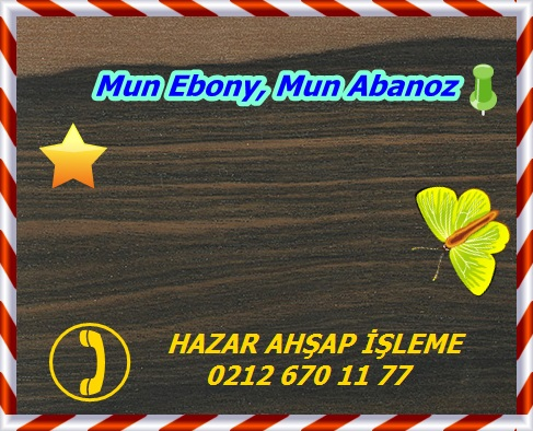 mun-ebony