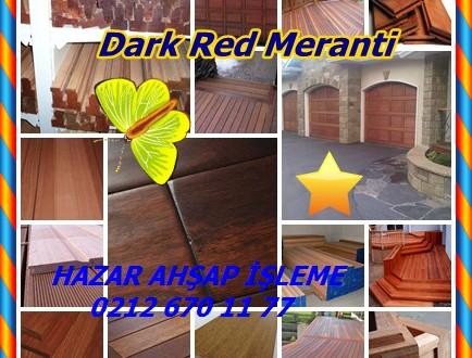 Dark Red Meranti,Lauan, Philippine Mahogany, Shorea spp.