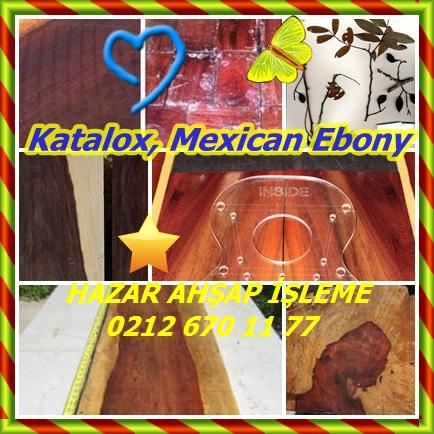 catsKatalox, Mexican Ebonygg