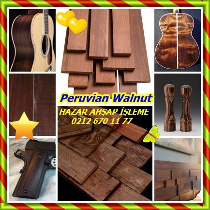 catsPeruvian Walnut334