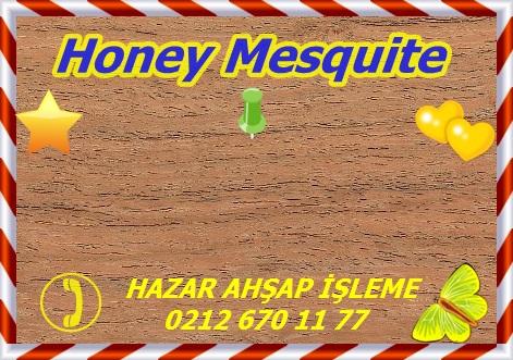 honey-mesquite