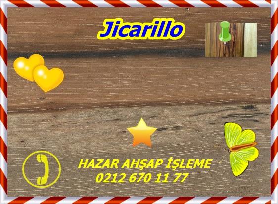jicarillo