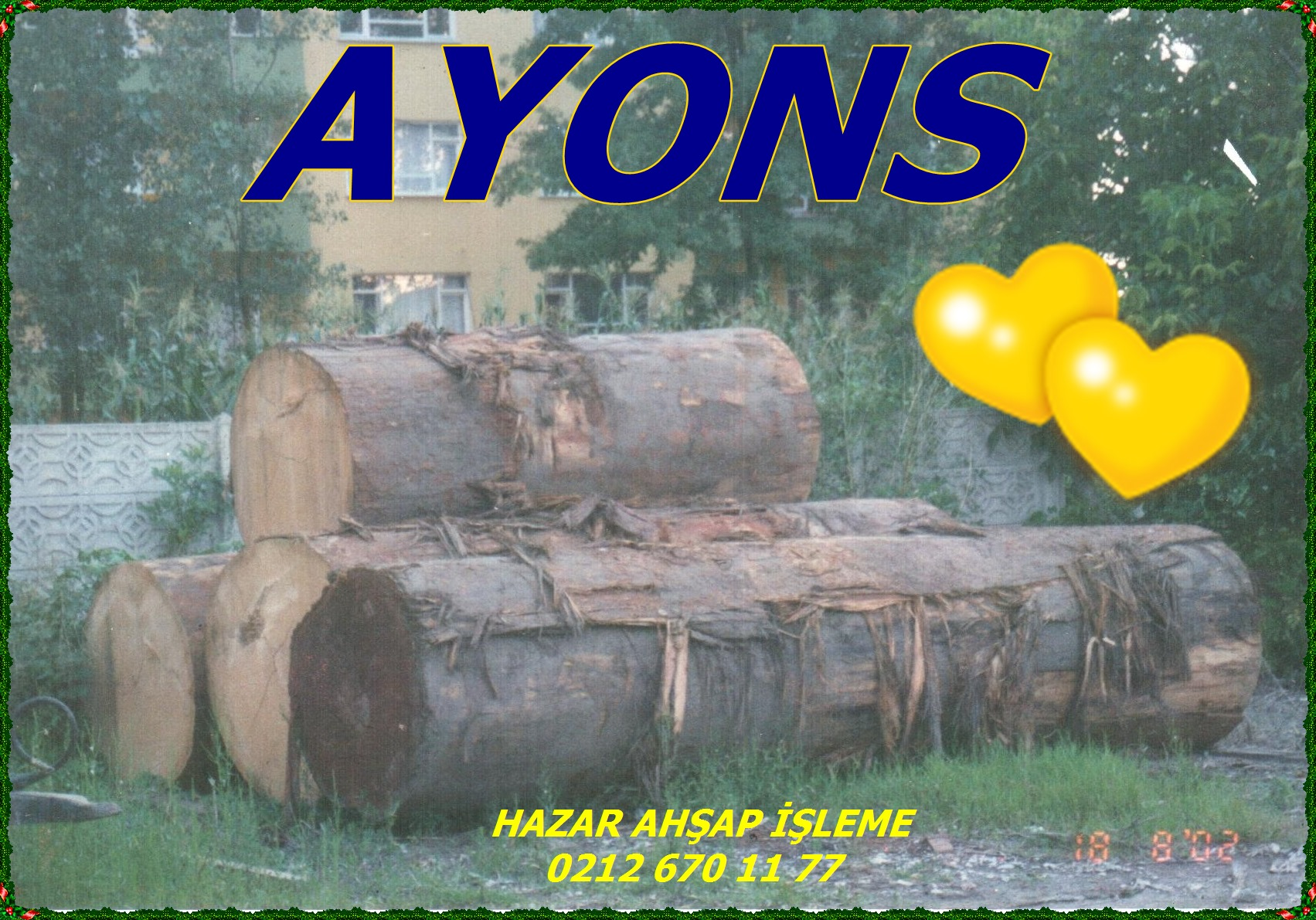 ayonss