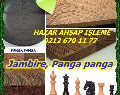 Jambire, Panga panga, Partridgewood,(Millettia stuhlmannii)