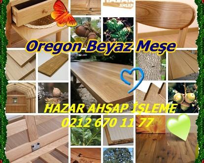 Oregon White Oak,Oregon Beyaz Meşe,Quercus garryana