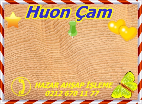 huon-pine