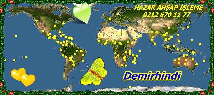 map_of_Tamarindus_indica