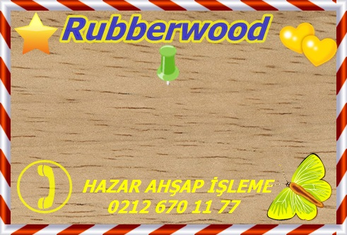 rubberwood-sealed