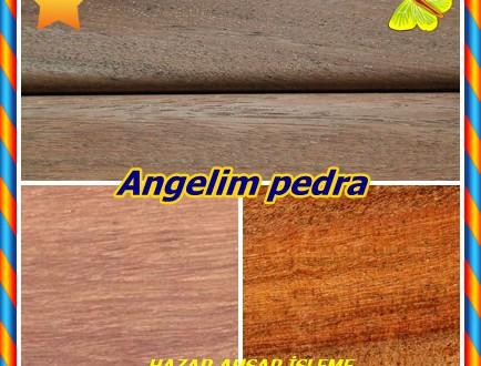 Angelim pedra,Para-Angelim,(Hymenolobium excelsum)