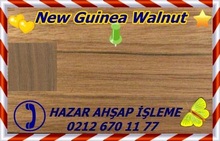 paldaoNew Guinea Walnut
