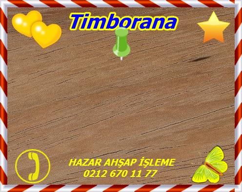 timborana12