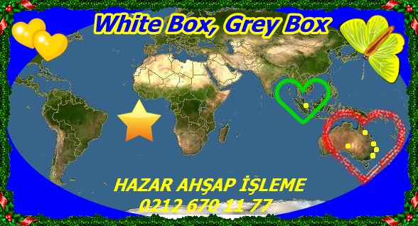 20mWhite Box, Grey Box